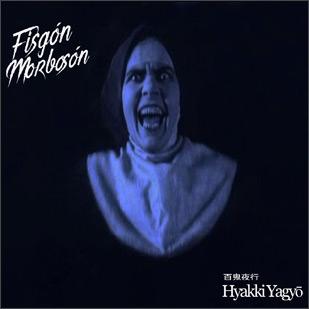 Fisgon Morboson – Hyakki Yagyō (EP)