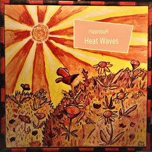 HuorrouH – Heat Waves (EP)